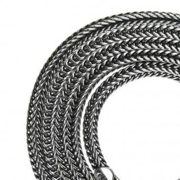 Gerochristo 3051 ~ Sterling Silver Chain