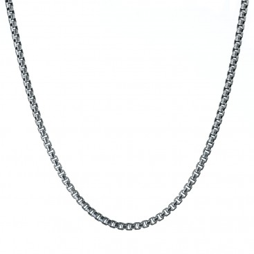 Gerochristo 3268 ~ Sterling Silver Chain