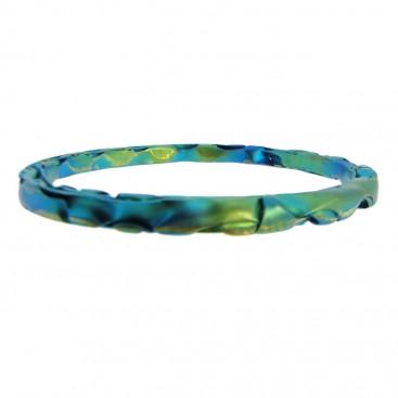 Giampouras 5400 - Anodized Colored Titanium Bracelet