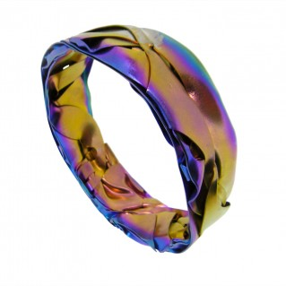 Giampouras 5403 - Anodized Colored Titanium Bracelet