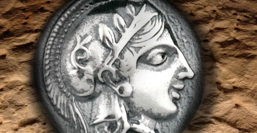 ancient coins history culturetaste blackboard