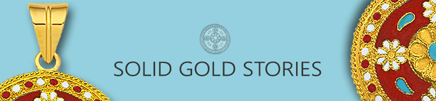 solid gold stories gold jewelry at culturetaste