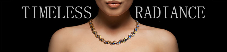 timeless radiance jewelry at culturetaste