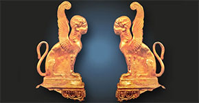 Greek Sphinx - Short History and Meaning at CultureTaste