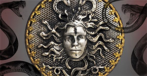 Medusa The Power of a Glance - Short History at CultureTaste
