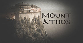 Mount Athos Agion Oros - Short History at CultureTaste