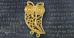 Wise Little Owl - Short History and Meaning at CultureTaste