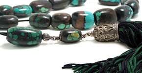 Worry Beads Komboloi - Short History at CultureTaste