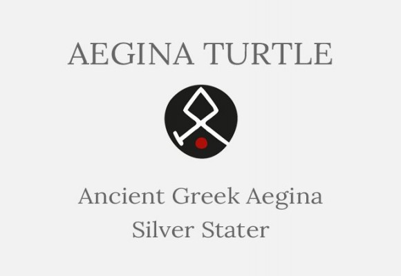 Aegina Turtle ~ Ancient Greek Aegina Silver Stater - Short History