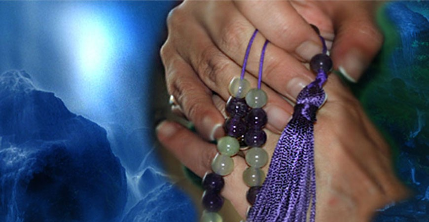Energy Healing Beads - A Short Introduction