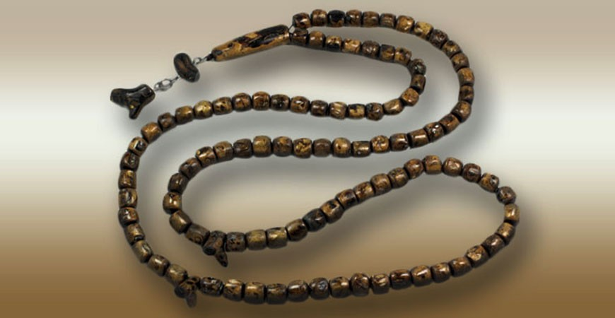 Prayer Beads Worldwide - A Brief History