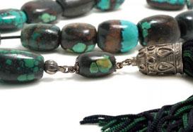 Worry Beads-Komboloi - A short history