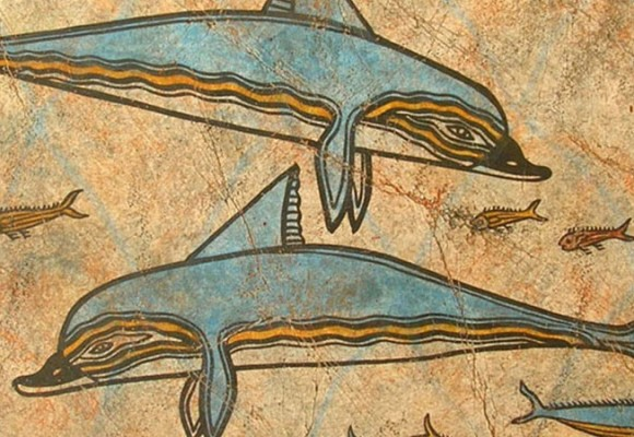 Dolphins Symbol - History & Meaning