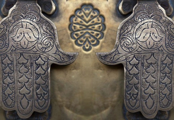Hamsa Hand - Fatima Hand - History & Meaning