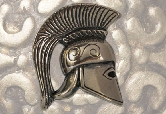 Helmets in Ancient Greece - A Short History