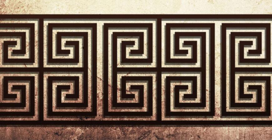 33790dcc82db8 Meander-Greek Key - History & Meaning | CultureTaste - Blog