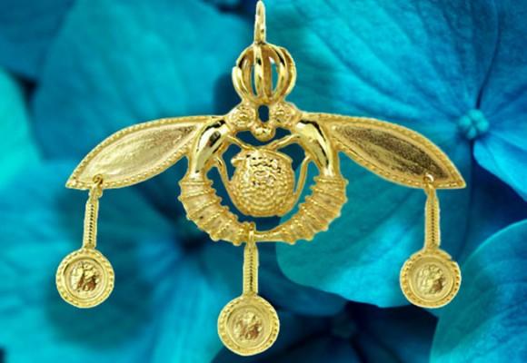 Minoan Malia Bees - History & Symbolism