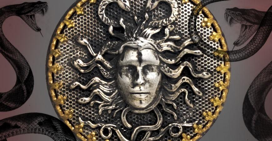 Medusa - Short History