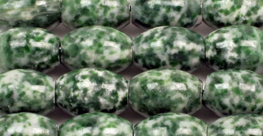 Dendritic Agate-Tree Agate - History & Properties