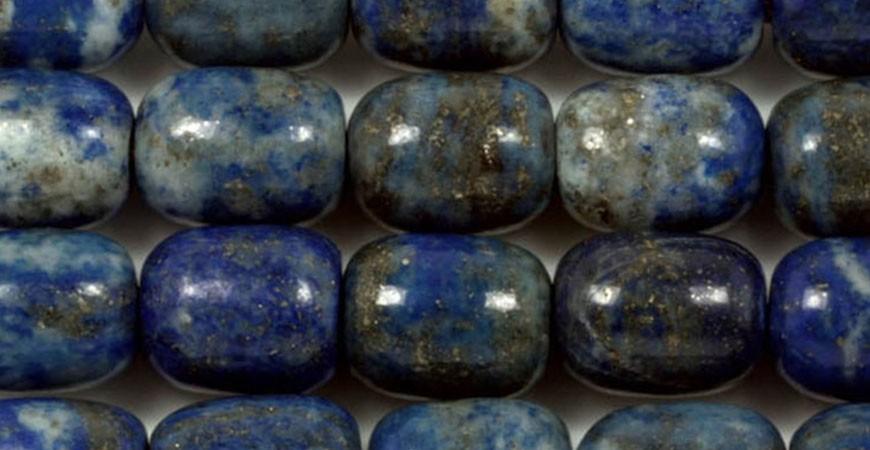 Lapis Lazuli - History & Properties