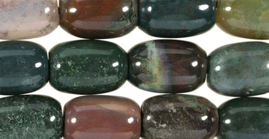 Moss Agate - Features & Properties