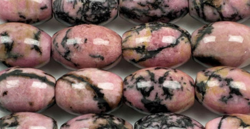 Rhodonite - History & Properties