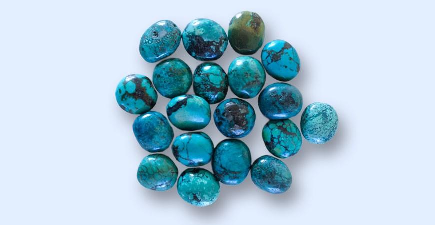 Turquoise - History & Properties