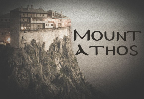 Mount Athos - Agion Oros